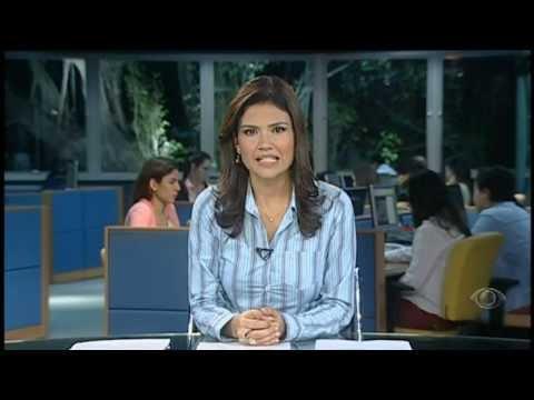 Jornal do Rio HD/HQ - (COMPLETO - 02/07/2012).