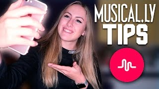 Hoe word je goed in Musical.ly? (Tips & Tricks)