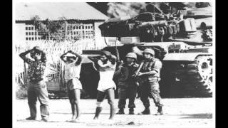 The Invasion of Grenada 1983