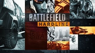 Battlefield Hardline - Closed Beta Part#1
