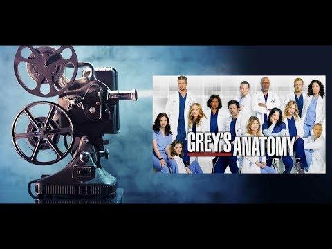 Обзор сериала | Grey's Anatomy (Анатомия страсти или Анатомия Грей)