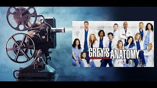 Обзор сериала | Grey's Anatomy (Анатомия страсти или Анатомия Грей)