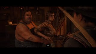 Red Dead Redemption 2 - RDO - Tammy and Bray Aberdeen- New update mission