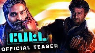 PETTA Official Teaser | Release | Rajinikanth | Vijay Sethupathi