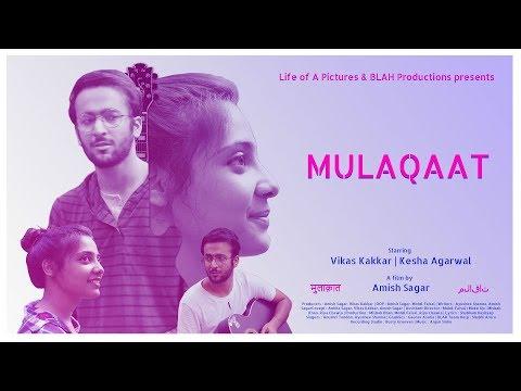 || MULAQAAT || (Short Film) | IFP 2017 |