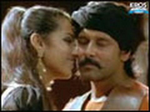 Siru Paarvayale song - Bheema