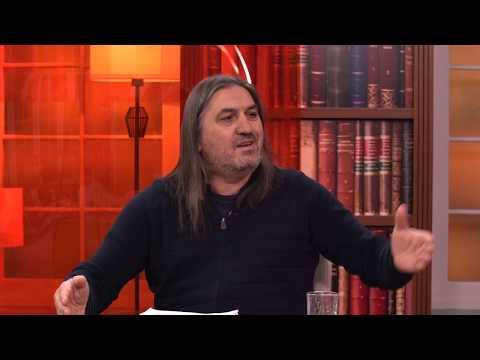 Jugoslav Petrusic o sudu za ratne zlocine OVK i skrivenim i unistenim dokazima - DJS - 15.01.2019