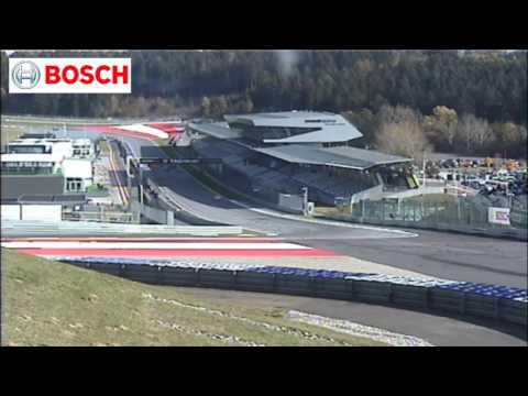 HistoCup Red Bull Ring - Sonntag 23.10.2016