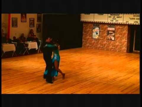 Harpes Showcase 2014 04 Bolero