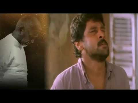 Sethu movie - Awesome love feel BGM with lyrics