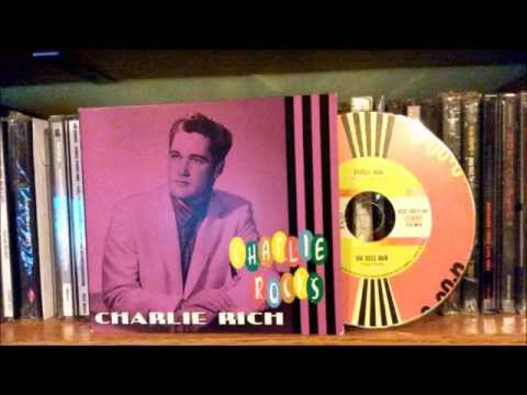 Charlie Rich just a little bit of you 1965