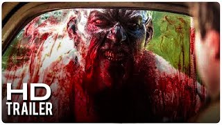 """El regreso del Demonio """"Jeepers Creepers 3""""   Nuevo Trailer Extendido Subtitulado Español HD thumbnail"""
