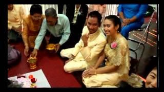 toonay wedding 10 1 2555