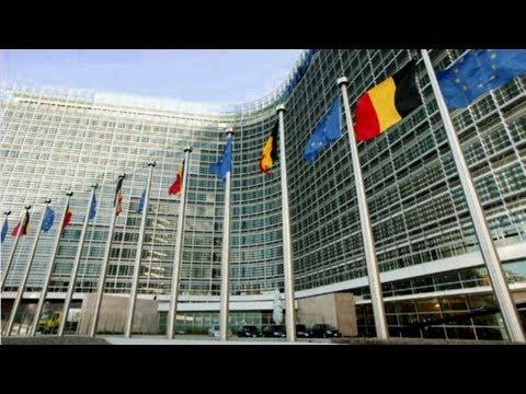 How the EU works: European Commission