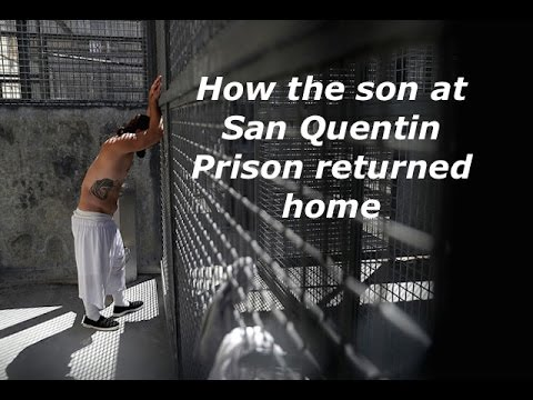 The Prodigal Son from San Quentin State Prison | Pastor Lonnie Nix | Sermon