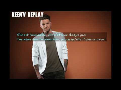 Keen'v - Le plus beau des cadeaux - Feat Lorelei B