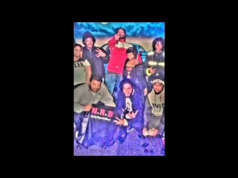2k14 & 2k12 Drop It Low Ft. Flatz - No Regards Band (#FWDGF Vol.2)