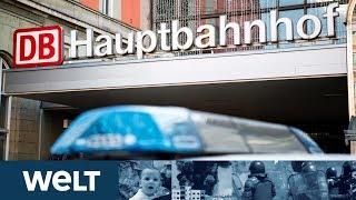MESSERANGRIFF IN MÜNCHEN: Erste Ermittlungsergebnisse der Polizei