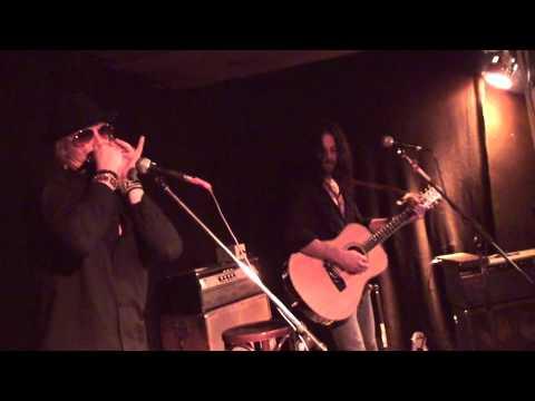Richie Kotzen - I Would