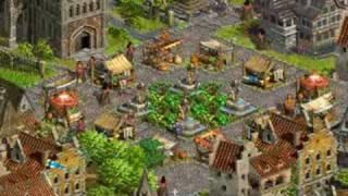 Anno 1503 Marktplatzansichten