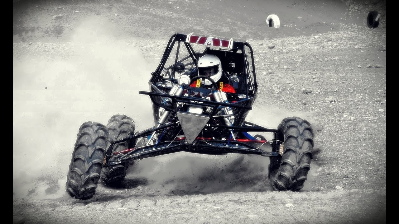 Long Travel Mini Buggy For Sale