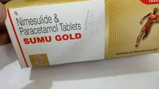 Sumu-Gold Tablet Full Review