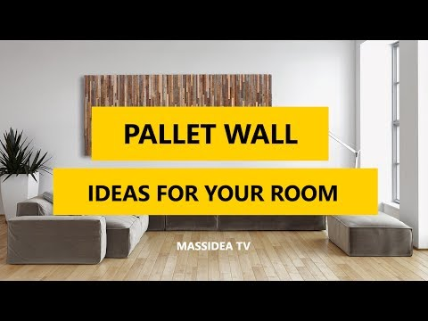 60-awesome-pallet-wall-art-design-ideas-for-your-room-2017