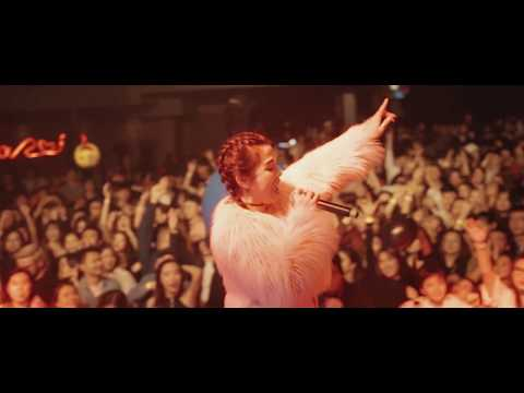 Panda Party 2018: TRANS-PACIFIC NØISE CLUB aka T-PNC - 'GAME OVER'