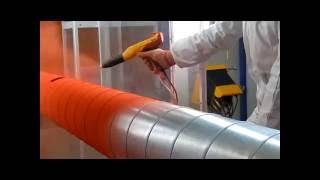 Интергрупп-порошковая покраска вентиляционных систем(Порошковая покраска вентиляционных систем Современное, инновационное порошковое окрашивание сделает..., 2016-08-09T12:36:18.000Z)