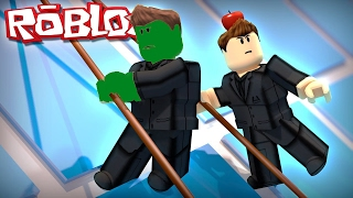 WIR TURN SPIES INTO ROBLOX