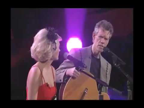 I Told You So - Carrie Underwood & Randy Travis
