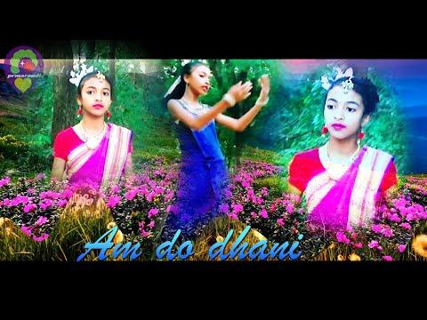 Bang Do Dhani//New Santhali Video//Ashmi