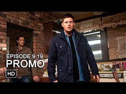 f4e355b0b3df98 Supernatural 9x19 Promo - Alex Annie Alexis Ann  HD  - YouTube