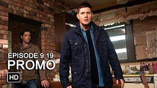 Supernatural 9x19 Promo - Alex Annie Alexis Ann [HD]