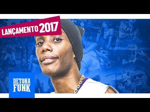 MC GW - Medley Dos Fluxos - Hoje Ela Ta Demais (DJ Wallace NK E TH Detona) Lançamento 2017