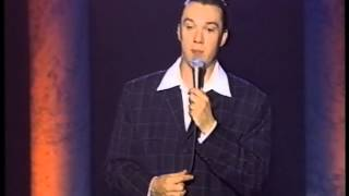 Mark Lamarr - Uncensored And Live (1997)