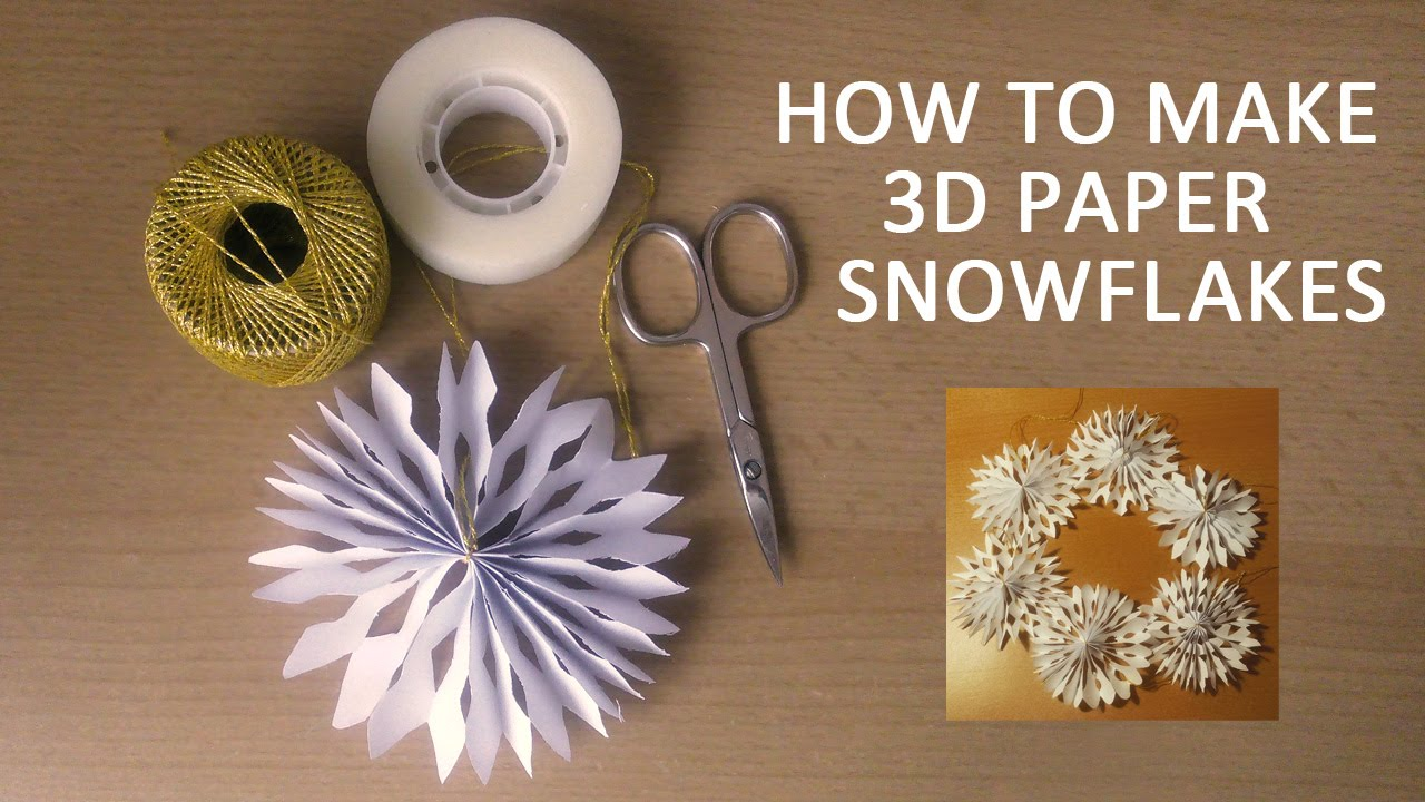 make paper snowflakes How to cut paper snowflakes, paper snow flake how to, make your own snowflakes for christmas if you've seen the christmas movie elf then you've seen them, everywhere.