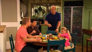 Accepted - Clip - Good Luck Charlie - Disney Channel Official