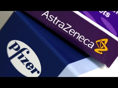 Pfizer Inks Agreement to Acquire Rights to AstraZeneca Businesses