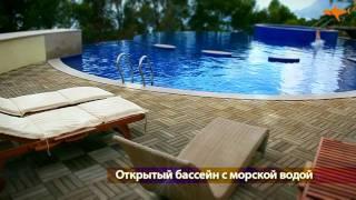 Резиденция Крымский Бриз - btravel.com.ua