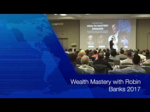 Real Estate Workshop | Robin Banks | Wealth Mastery | Wealth Migrate