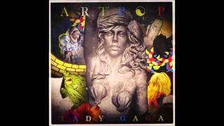 """Lady Gaga - """"ARTPOP Act II 2014"""""""
