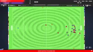 Football Manager 2013   Arsenal Let's Play S01 E10