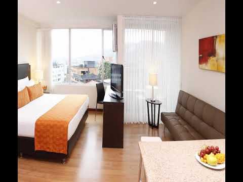 Estelar Apartamentos Medellin - Medellín - Colombia