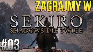 Zagrajmy w Sekiro: Shadows Die Twice [#03] - ZADANIE POBOCZNE!