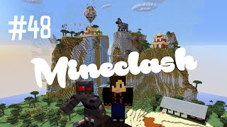MOCKINGJAY MINECRAFT CHALLENGE - MINECLASH (EP.48)