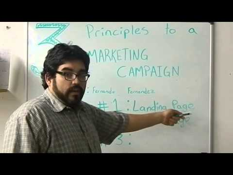 What is a Marketing Campaign?