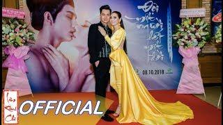 """Lâm Khánh Chi - Họp Báo Ra Mắt MV """"ĐỢI MỘT NGƯỜI, HẾT MỘT ĐỜI"""""""