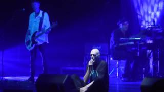 Midnight Oil - Arctic World (The Wiltern, Los Angeles CA 5/25/17)