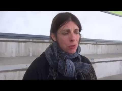 Vidéo de Emmanuelle Pagano